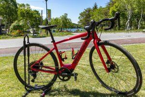 2020年春に新登場!スペシャライズドの電動アシスト自転車CREOのレンタルも新登場!!